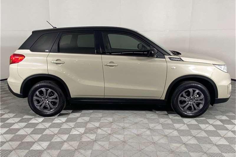 2018 Suzuki Vitara Vitara 1.6 GL