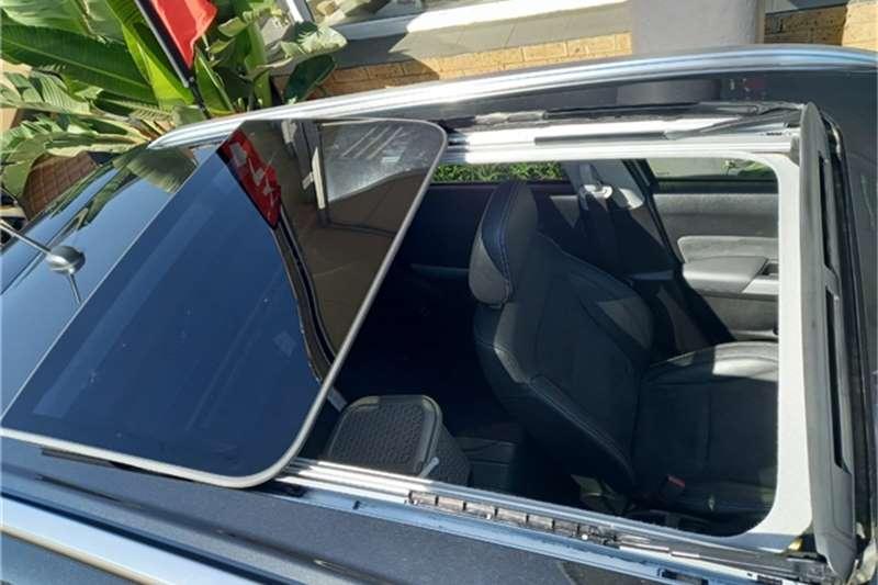 2016 Suzuki Vitara Vitara 1.6 GL+ auto