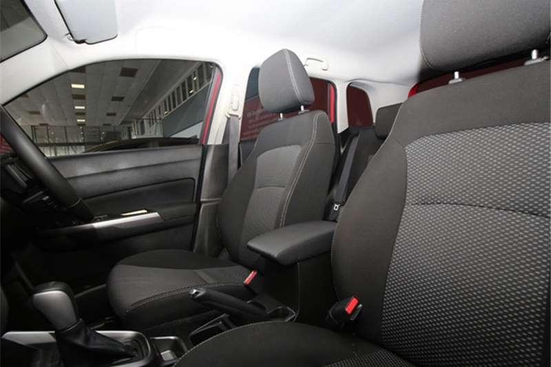 Suzuki Vitara 1.6 GL+ auto 2019
