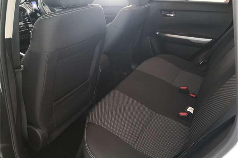 Used 2021 Suzuki Vitara 1.6 GL+ auto