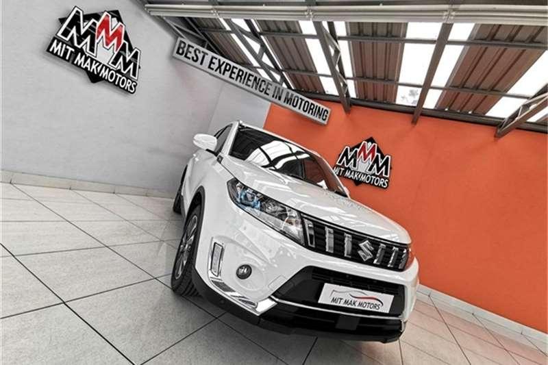 Used 2019 Suzuki Vitara 1.6 GLX auto