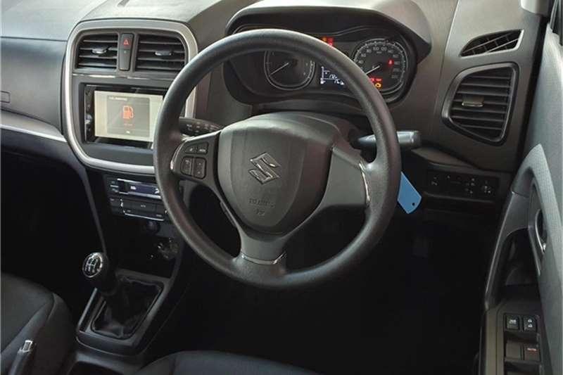 2021 Suzuki Vitara Brezza VITARA BREZZA 1.5 GL