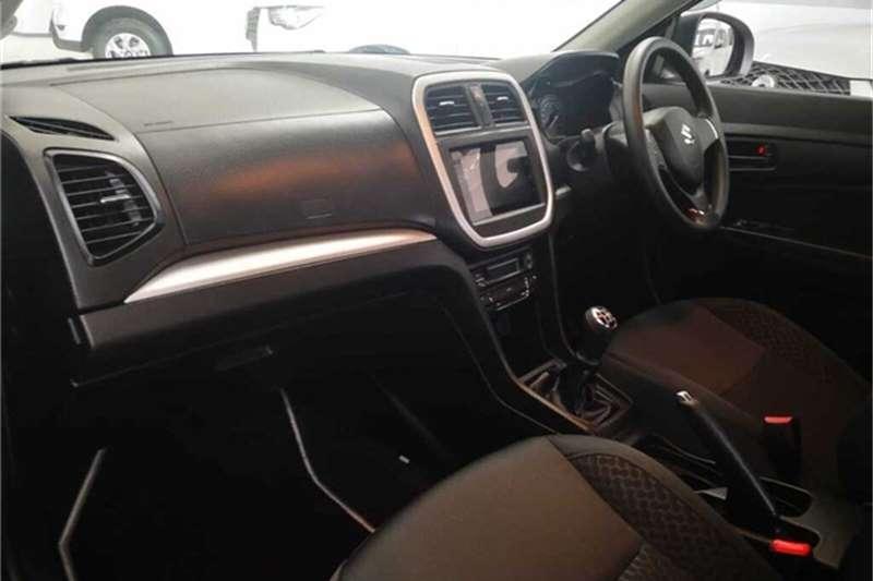 Used 2021 Suzuki Vitara Brezza VITARA BREZZA 1.5 GL