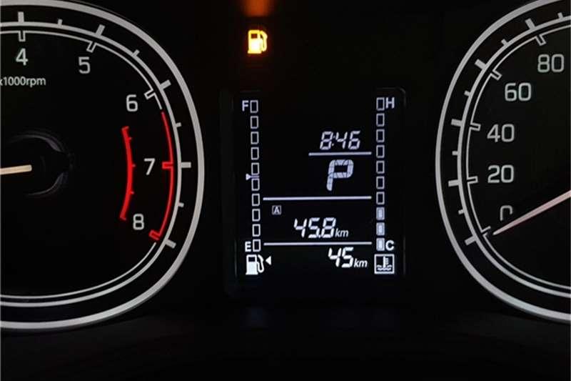 Used 2021 Suzuki Vitara Brezza VITARA BREZZA 1.5 GL A/T