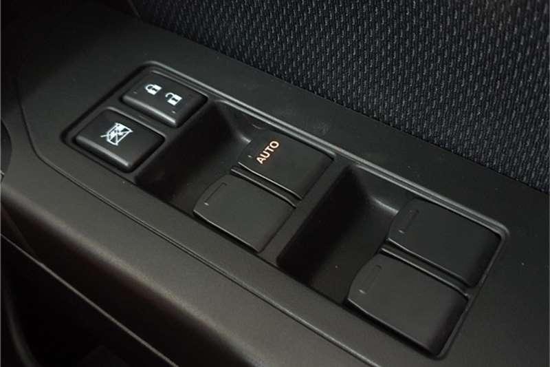 Suzuki Vitara Brezza 1.5 GLX 2021