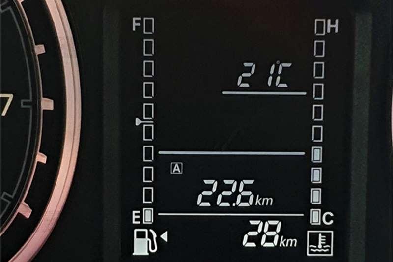 2021 Suzuki Vitara Brezza VITARA BREZZA 1.5 GLX