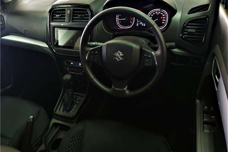 Used 2021 Suzuki Vitara Brezza VITARA BREZZA 1.5 GLX A/T