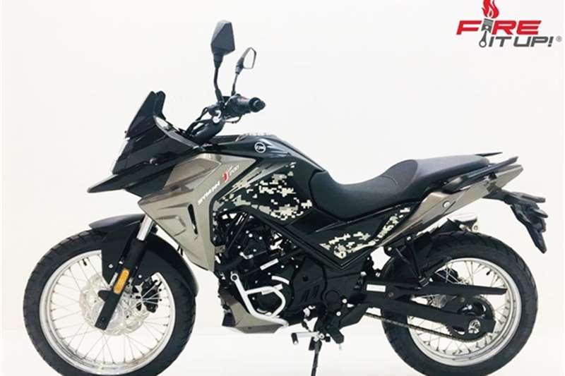 Sym NH 200 2020