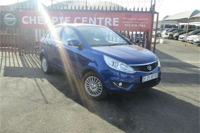 Tata Bolt hatch 1.2T XMS 2015