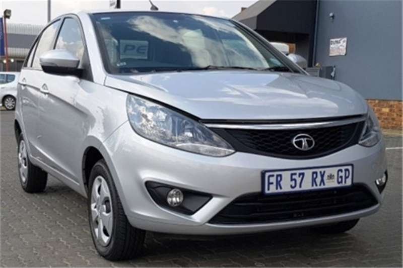 2017 Tata Bolt hatch 1.2T XMS