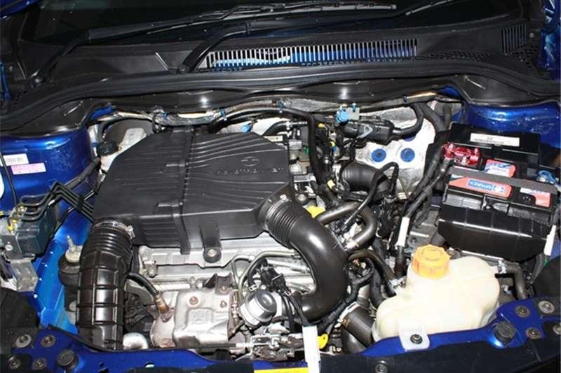 2017 Tata Bolt sedan 1.2T XMS