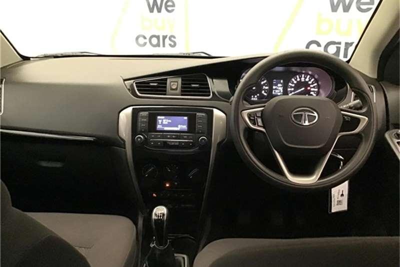 Tata Bolt sedan 1.2T XMS 2015