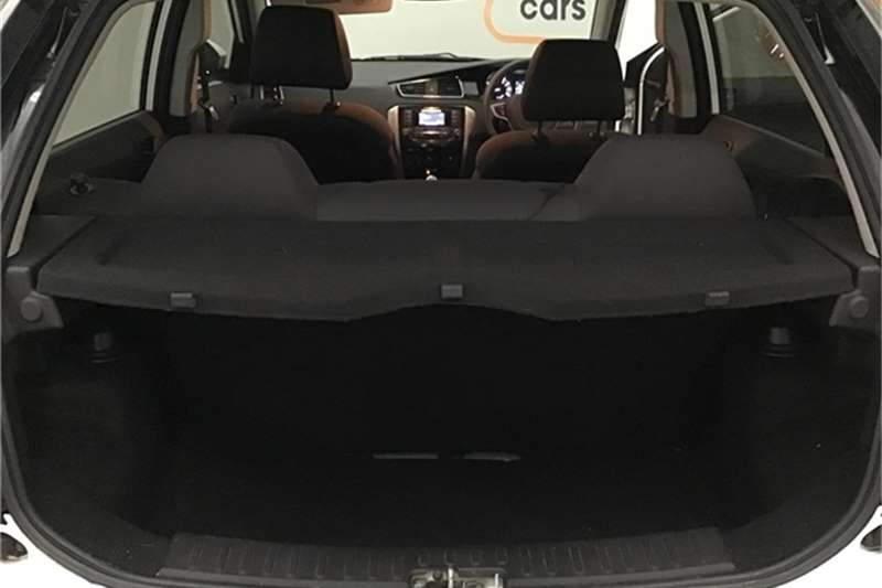 Tata Bolt sedan 1.2T XMS 2016