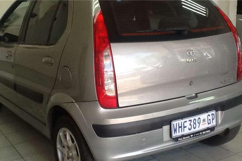 Tata Indica 1.4 DLS 2009