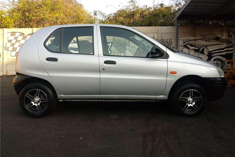 Tata Indica 1.4 DLS 2013