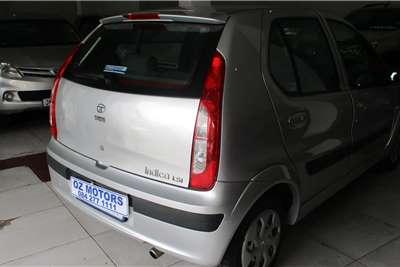 Tata Indica 1.4 LE 2007