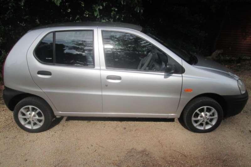 Tata Indica 1.4 LE 2012
