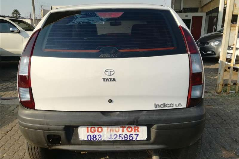 2011 Tata Indica