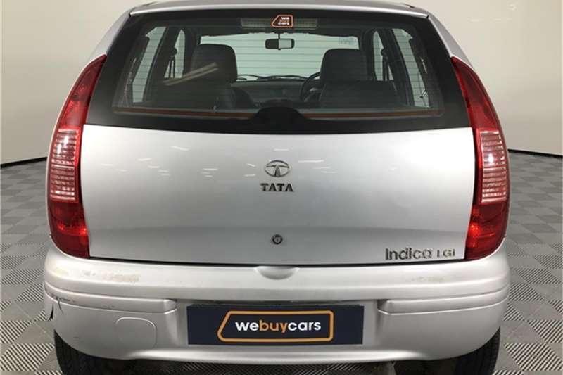 Tata Indica 1.4 LGi 2018