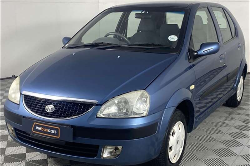 2005 Tata Indica Indica 1.4 LSi
