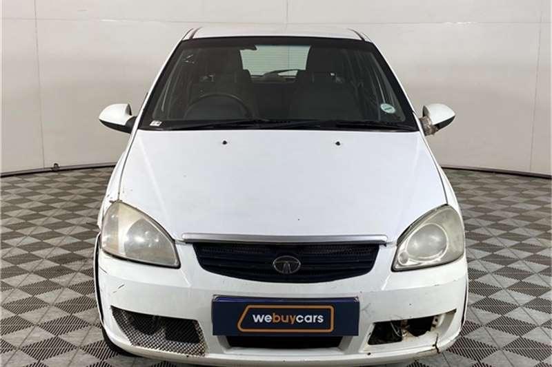 Used 2008 Tata Indica 1.4 LSi