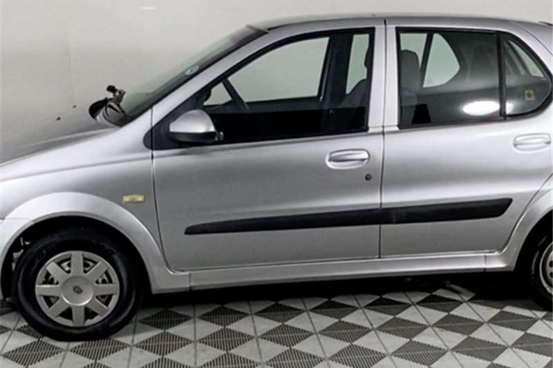 2010 Tata Indica Indica 1.4 LSi