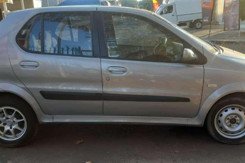 2008 Tata Indica Indica 1.4 LX