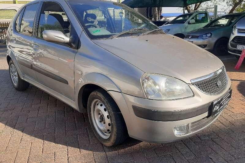Used 2007 Tata Indica 1.4 LXi