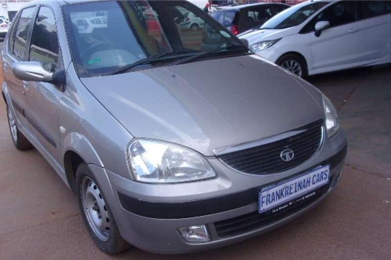 Used 2009 Tata Indica 1.4 LXi