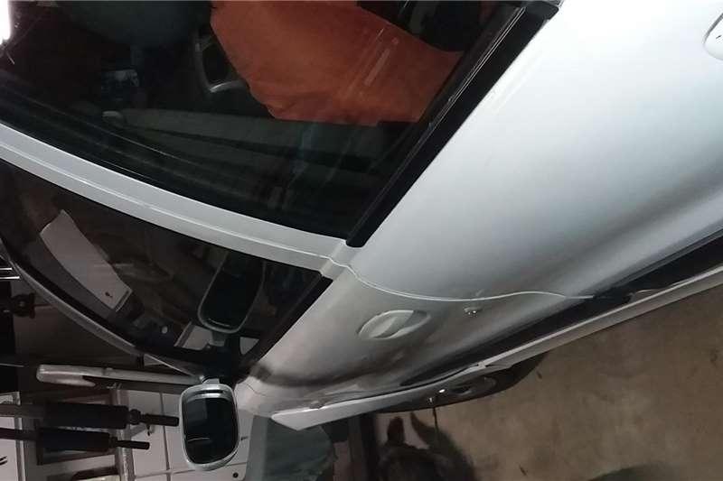 Used 2004 Tata Indica
