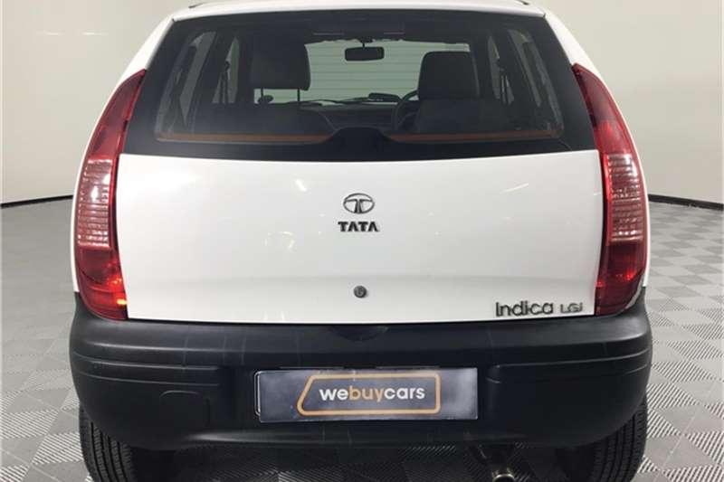 Tata Indica 2014