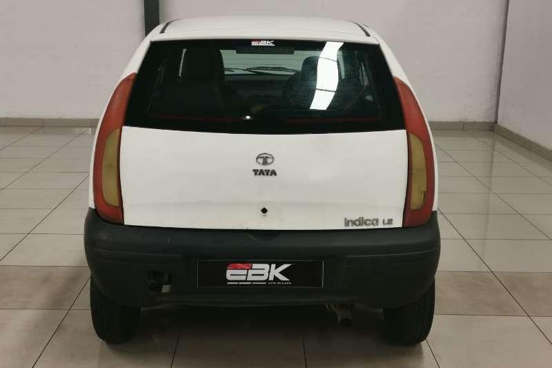 Tata Indica B-Line 1.4 LE 2006
