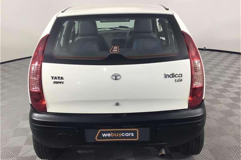 Tata Indica B Line 1.4 LE 2013