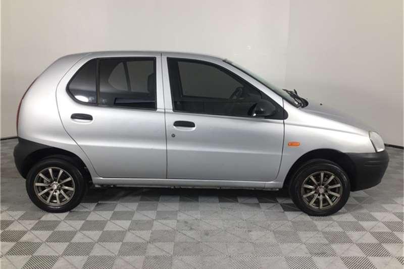 Used 2013 Tata Indica B Line 1.4 LE