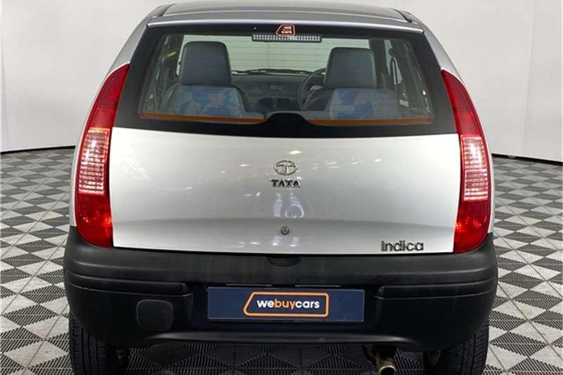 2013 Tata Indica Indica B-Line 1.4 LE