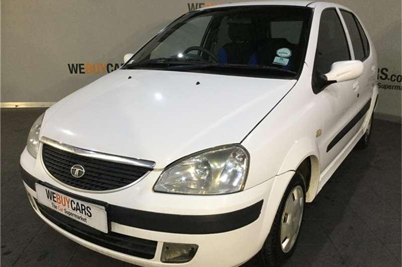 2007 Tata Indica 1.4 LSi