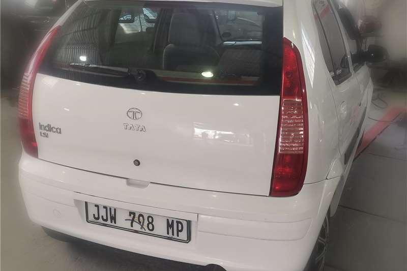 Used 2010 Tata Indica