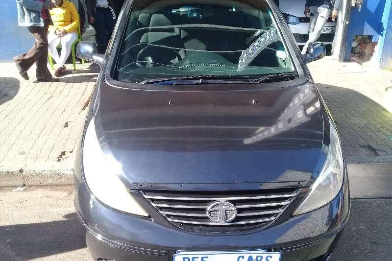 Tata Indica Vista 1.4 Aura 2012
