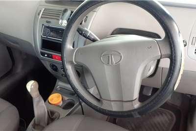 Tata Indica Vista 1.4 Aura 2013
