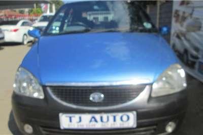 Used 2008 Tata Indica Vista 1.4 Ignis