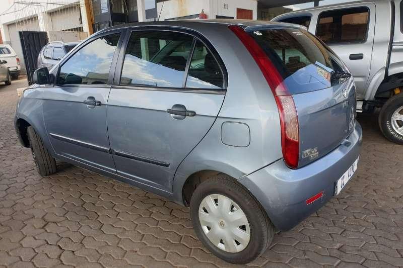 Used 2012 Tata Indica Vista 1.4 Ignis