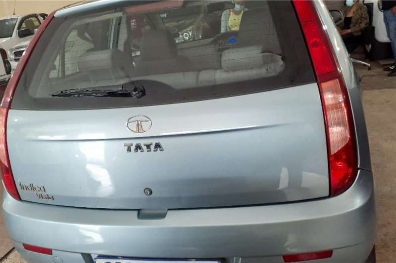 Tata Indica Vista 1.4 Ignis 2013