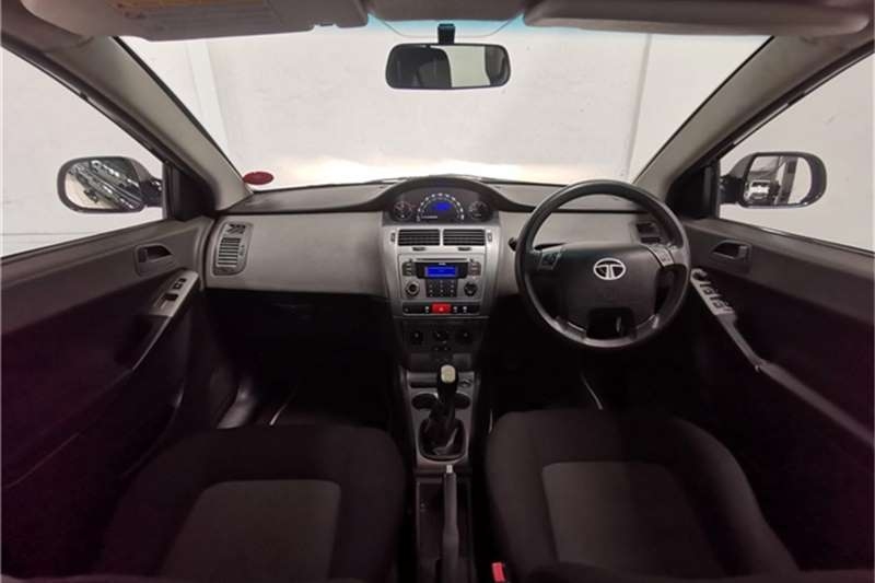 Used 2010 Tata Indica Vista 1.4 Ignis eGo