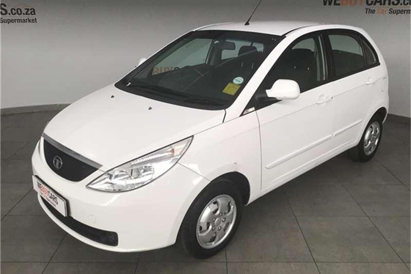 Tata Indica Vista 1.4 Ignis eGo 2011