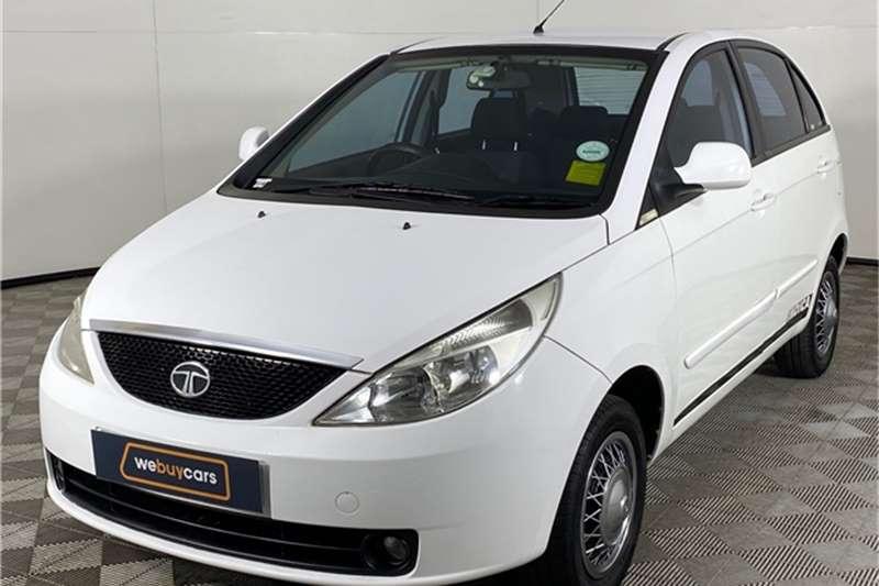 2012 Tata Indica Vista Indica Vista 1.4 Ignis eGo