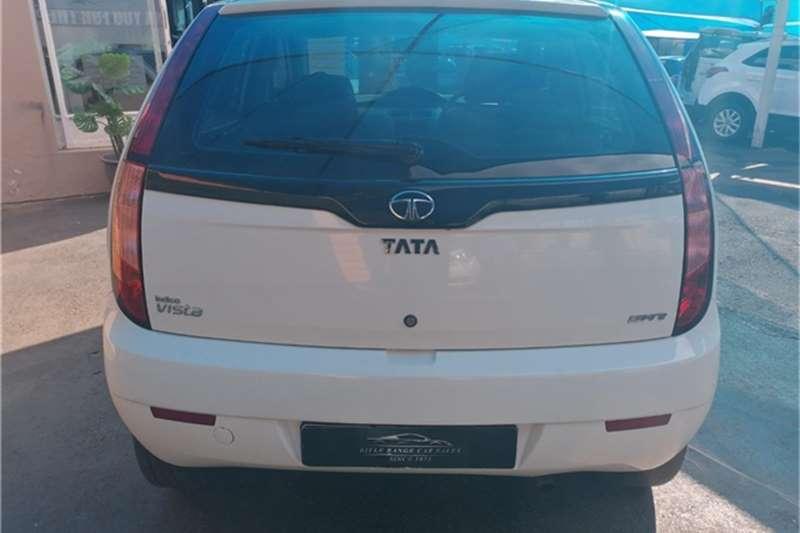 Used 2016 Tata Indica Vista 1.4 Ignis eGo