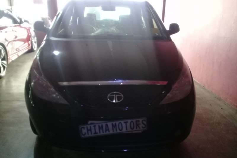 Tata Indica Vista 1.4 Ini 2011