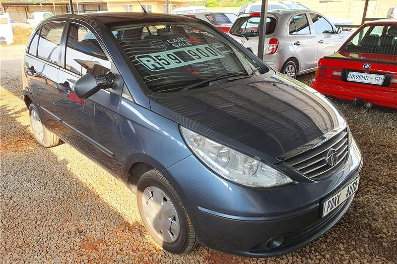 Used 2013 Tata Indica Vista