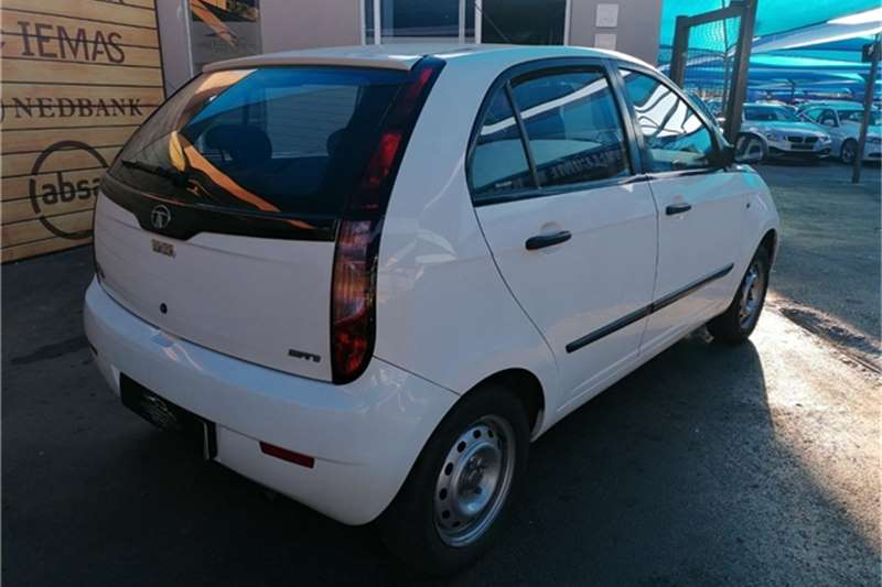 Used 2013 Tata Indica Vista 1.4 Ini eGo