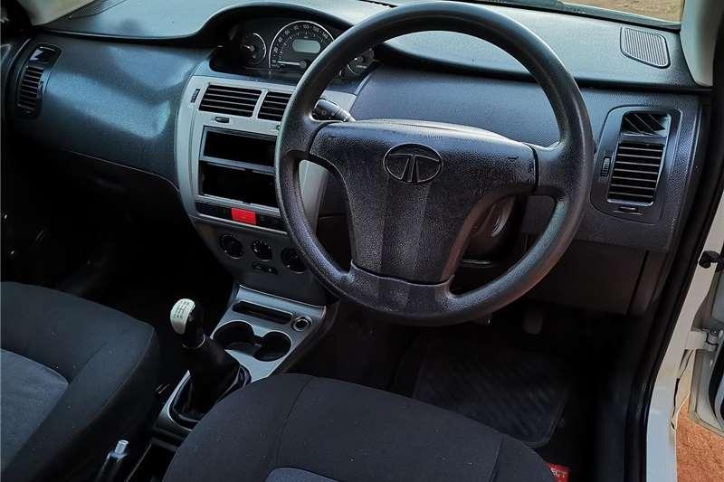 Used 2013 Tata Indica Vista